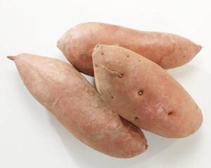 地瓜(红薯)